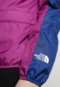 The North Face - MOUNTAIN SEASONAL CELEBRATION - Kurtka wiosenna - premiere purple - 5