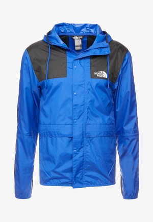 MOUNTAIN SEASONAL CELEBRATION - Summer jacket - blue