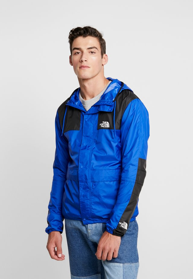 SEASONAL MOUNTAIN JACKET  - Chaqueta fina - blue