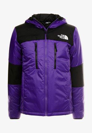 M HIMALAYAN LIGHT HOODIE - Jas - hero purple
