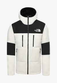 The North Face - HIMALAYAN LIGHT HOODIE - Gewatteerde jas - off-white - 2