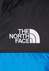 The North Face - 1996 RETRO NUPTSE VEST - Smanicato - clear lake blue - 3