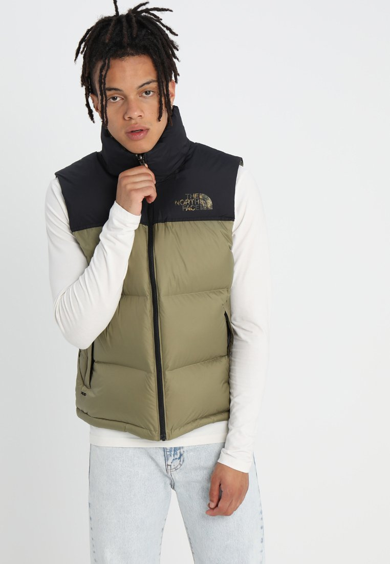 The North Face - 1996 RETRO - Veste - tumbleweed green/new taupe green