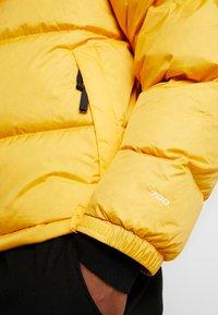The North Face - 1996 RETRO NUPTSE JACKET UNISEX - Piumino - yellow - 3