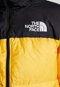 The North Face - 1996 RETRO NUPTSE JACKET UNISEX - Piumino - yellow - 7