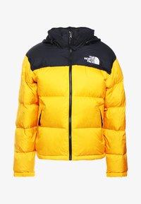 The North Face - 1996 RETRO NUPTSE JACKET UNISEX - Piumino - zinnia orange - 4