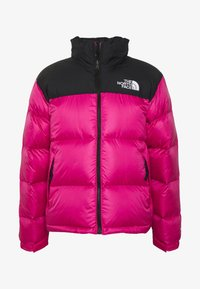The North Face - 1996 RETRO NUPTSE JACKET - Piumino - pink - 5
