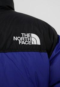 The North Face - 1996 RETRO NUPTSE JACKET UNISEX - Piumino - aztec blue - 6