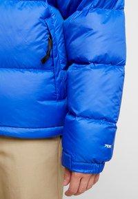 The North Face - 1996 RETRO NUPTSE JACKET UNISEX - Piumino - blue - 3