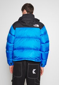 The North Face - 1996 RETRO NUPTSE JACKET - Piumino - clear lake blue - 3