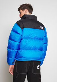 The North Face - 1996 RETRO NUPTSE JACKET - Piumino - clear lake blue - 2
