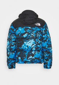The North Face - 1996 RETRO NUPTSE JACKET UNISEX - Down jacket - clear lake blue himalayan - 2