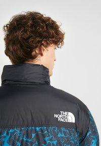 The North Face - 1996 RETRO NUPTSE JACKET - Down jacket - blue coral - 6