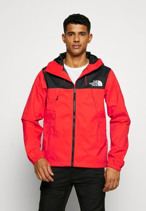 M1990 MNTQ JKT - Chaqueta outdoor - fiery red