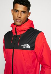 The North Face - M1990 MNTQ JKT - Blouson - fiery red - 3