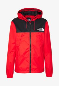 The North Face - M1990 MNTQ JKT - Blouson - fiery red - 4