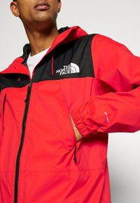 The North Face - M1990 MNTQ JKT - Blouson - fiery red - 5