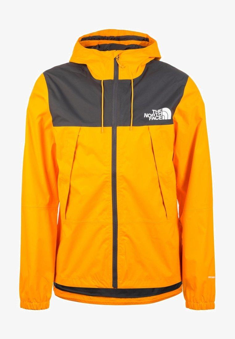 The North Face - Übergangsjacke - orange
