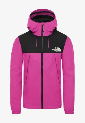 M1990 MNTQ JKT - Outdoor jacket - mr pink