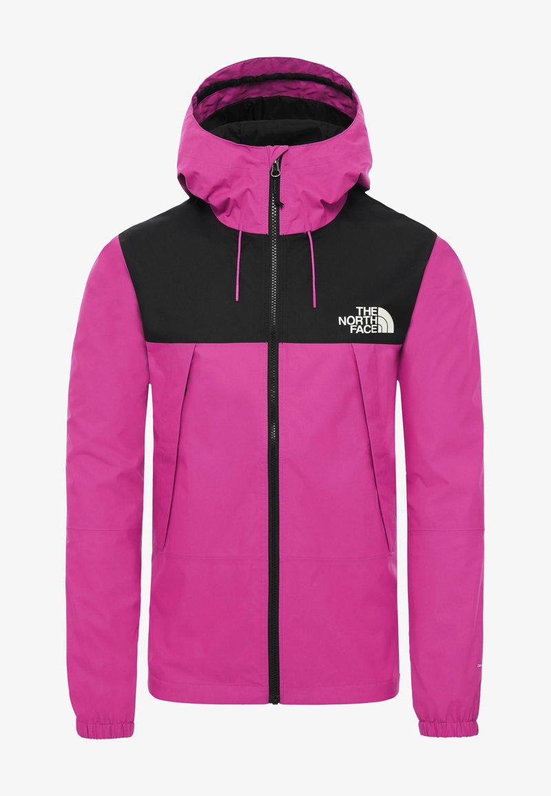 The North Face - M1990 MNTQ JKT - Outdoorová bunda - mr pink