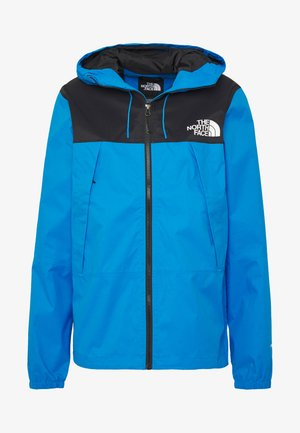 M1990 MNTQ JKT - Outdoor jacket - clear lake blue