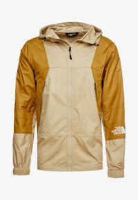 The North Face - Windjack - beige - 4