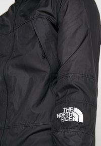 The North Face - MOUNTAIN LIGHT WINDSHELL JACKET - Wiatrówka - black