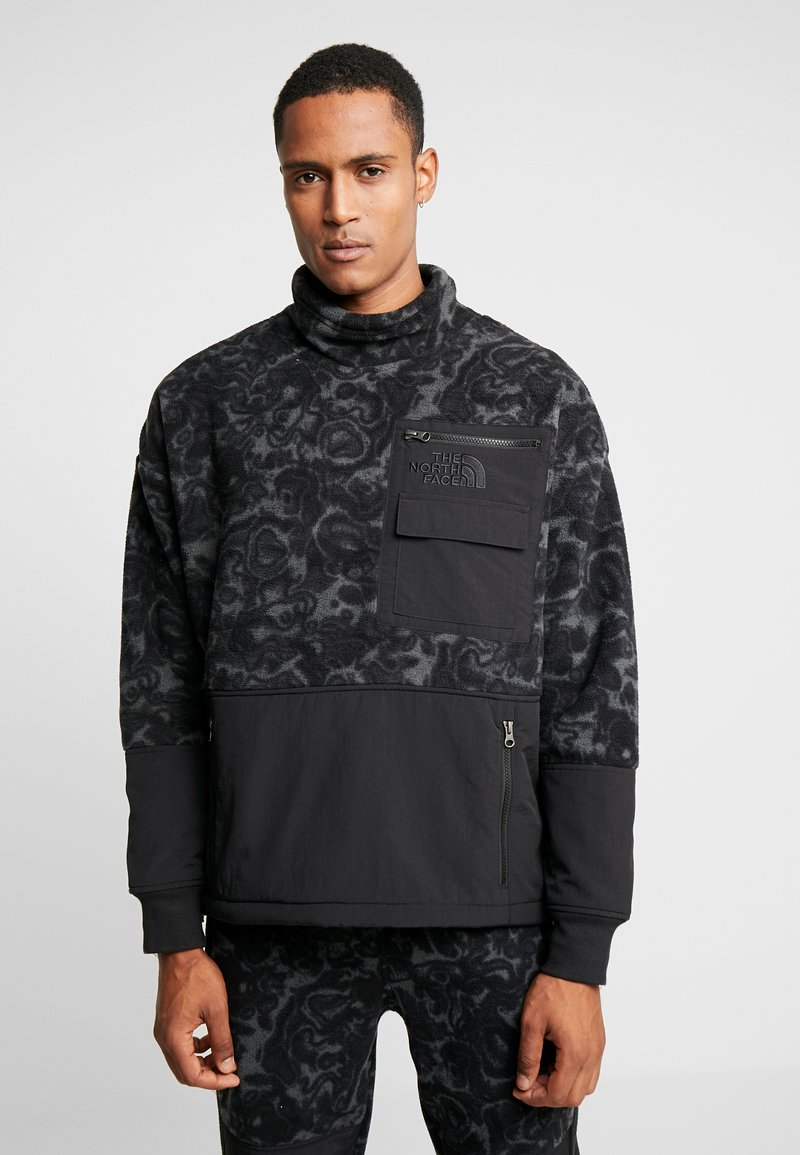 The North Face - RAGE CLASSIC  - Sweat polaire - asphalt grey