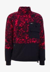The North Face - RAGE CLASSIC  - Bluza z polaru - rose red - 3