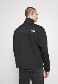 The North Face - GRAPHIC COLLECTION ZIP - Sweatshirt - black - 2