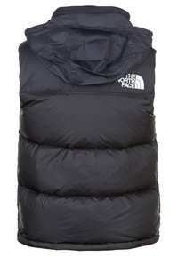 The North Face - RETRO NUPTSE - Waistcoat - black - 1