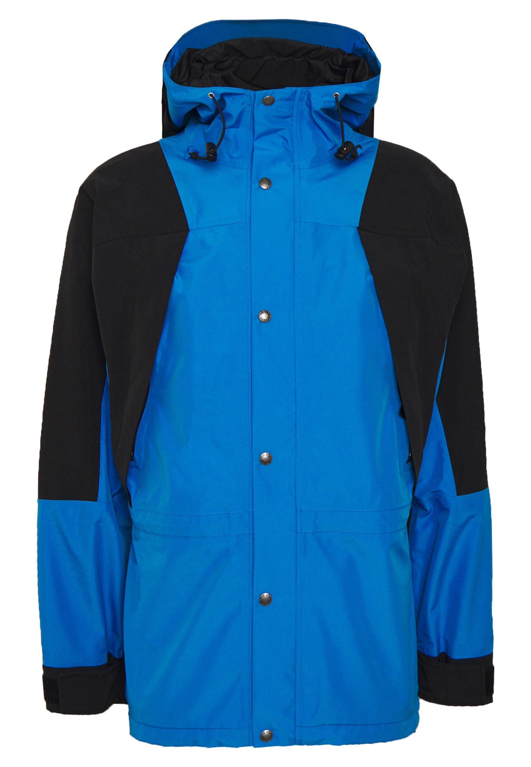 The North Face Retro Mountain Future Light Jacket - Giacca Leggera Clear Lake Blue w1JviVI