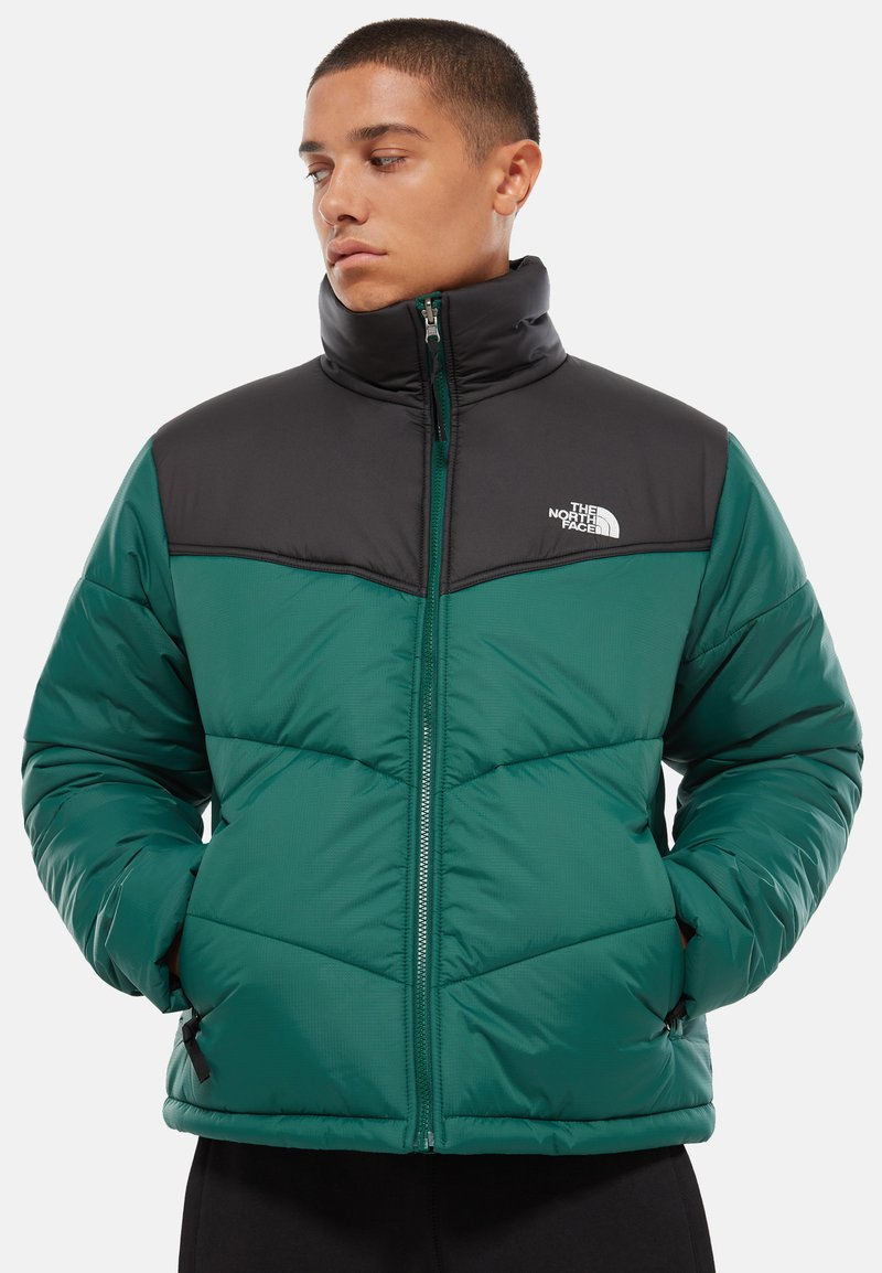 The North Face - SYNTHETIC - Winterjas - night green