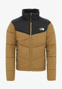 The North Face - SYNTHETIC - Talvitakki - beige - 2