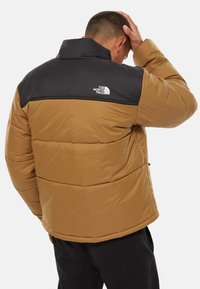 The North Face - SYNTHETIC - Talvitakki - beige - 1