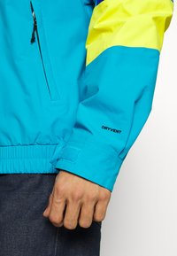The North Face - EXTREME RAIN JACKET - Summer jacket - meridian blue combo - 5