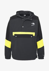The North Face - EXTREME WIND - Windbreaker - asphalt grey - 4