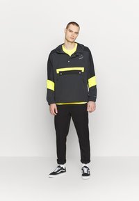The North Face - EXTREME WIND - Windbreaker - asphalt grey - 1
