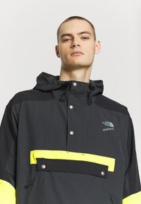The North Face - EXTREME WIND - Windbreaker - asphalt grey - 3