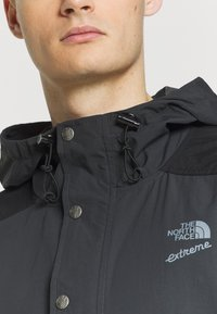 The North Face - EXTREME WIND - Windbreaker - asphalt grey - 5