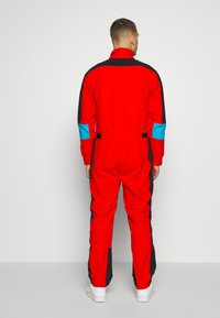 The North Face - EXTREME WIND SUIT - Windbreaker - fiery red combo - 2