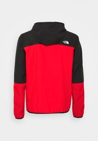 The North Face - Summer jacket - fiery red/black - 1