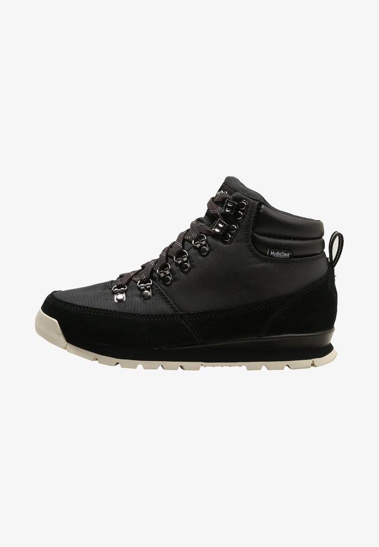 The North Face - REDUX - Hikingschuh - tnf black/vinta