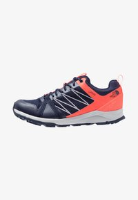 The North Face - LITEWAVE FP II GTX - Hiking shoes - peacoat navy - 0