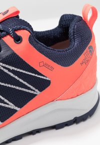 The North Face - LITEWAVE FP II GTX - Hiking shoes - peacoat navy - 5