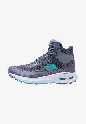 SAFIEN MID GTX  - Scarpa da hiking - grisaille grey/ion blue