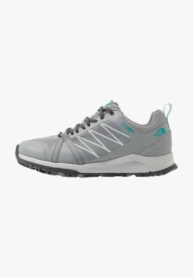 LITEWAVE FASTPACK II WP - Sneakers - griffin grey/dark shadow grey