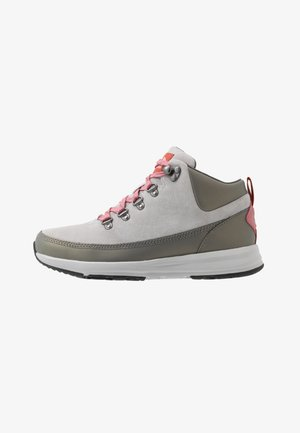 WOMEN'S BACK-TO-BERKELEY REDUX REMTLZ LUX - Chaussures de marche - micro chip grey/mauveglow