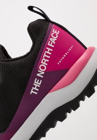 The North Face - W ACTIVIST FUTURELIGHT - Outdoorschoenen - black/pink - 5