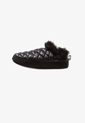 Bottes de neige - shiny black